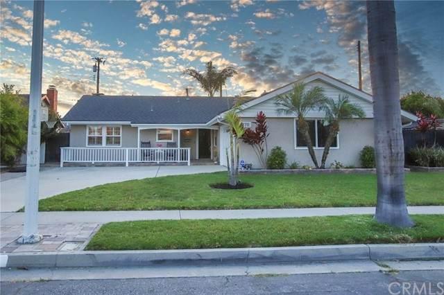 17711 Prescott Lane, Huntington Beach, CA 92647 (#OC21152277) :: Dannecker & Associates