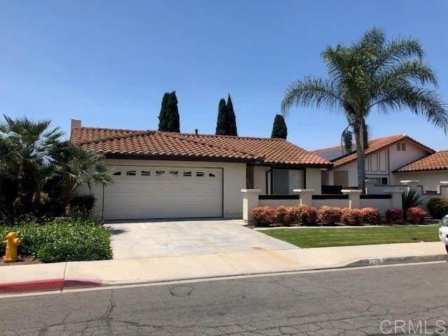 229 Saguaro Place, Oceanside, CA 92057 (#NDP2108141) :: Dannecker & Associates
