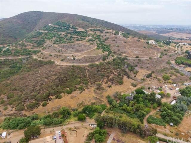0 Cassou, San Marcos, CA 92069 (#IV21152790) :: Solis Team Real Estate