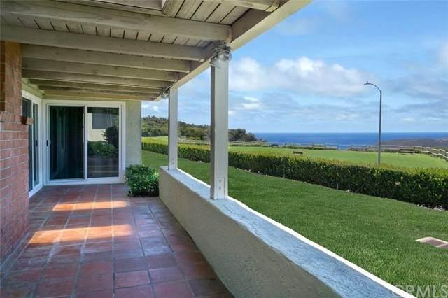 22821 Veranada Road, Laguna Niguel, CA 92677 (#OC21152975) :: Dannecker & Associates