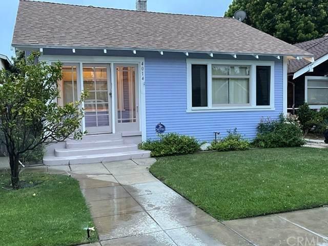 4012 E Colorado Street, Long Beach, CA 90814 (#PW21152256) :: Compass