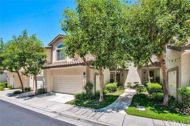 7889 E Quinn Drive, Anaheim Hills, CA 92808 (#PW21154172) :: Dannecker & Associates