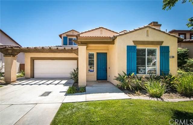 11489 Deerfield Drive, Yucaipa, CA 92399 (#EV21154324) :: Dannecker & Associates