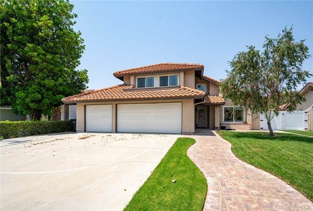 11421 Rancho Del Oro Drive - Photo 1