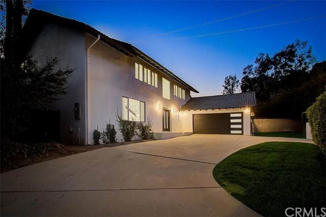2801 Coldwater Canyon Drive - Photo 1