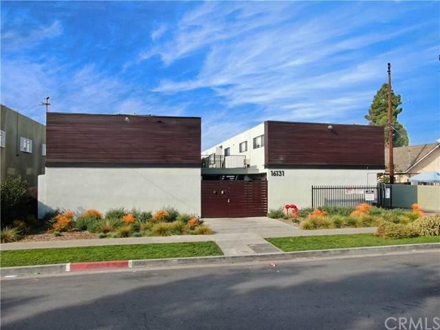 16131 Eucalyptus Avenue, Bellflower, CA 90706 (#PW21155394) :: SD Luxe Group