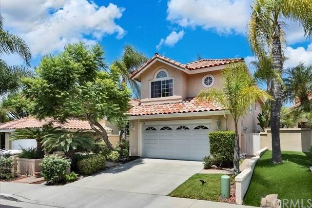 48 Monte Vista, Laguna Hills, CA 92653 (#IV21128575) :: The Todd Team Realtors