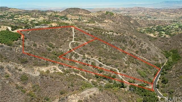 1 Paseo Chaparro, Murrieta, CA 92562 (#SW21146532) :: Compass