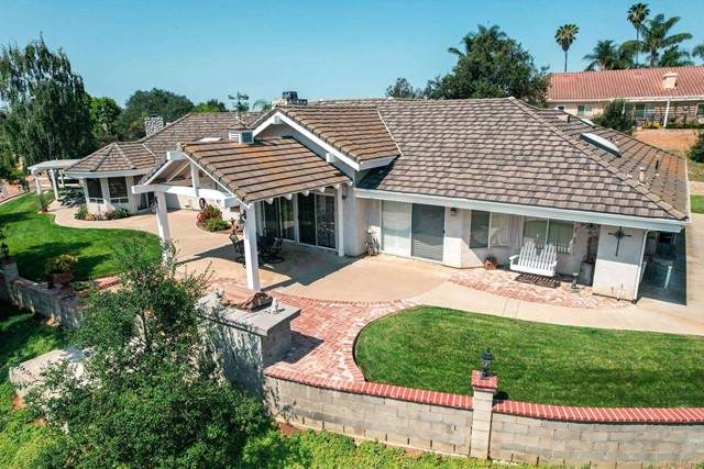 2170 Saffron Way, Fallbrook, CA 92028 (#NDP2108325) :: The Marelly Group | Sentry Residential