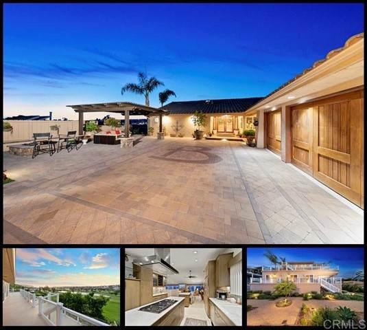 2420 La Costa Avenue, Carlsbad, CA 92009 (#NDP2108359) :: Dannecker & Associates