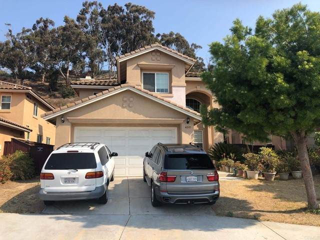 4010 Hollyhock Ln, National City, CA 91950 (#PTP2105047) :: Dannecker & Associates