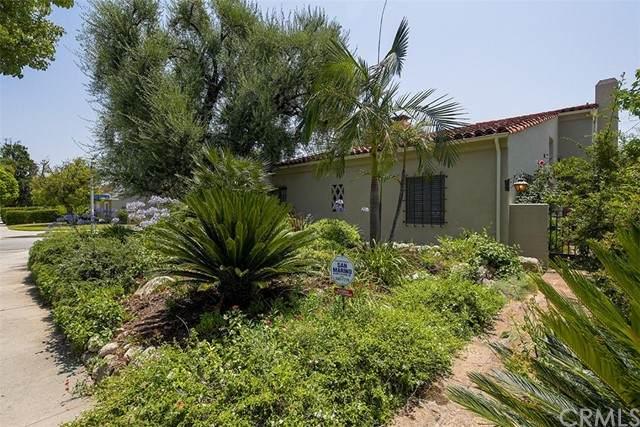 2026 Oakdale Street, Pasadena, CA 91107 (#AR21151813) :: Compass