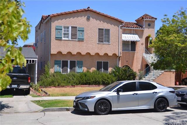 3520 Lemon Avenue, Long Beach, CA 90807 (#SB21156884) :: Compass