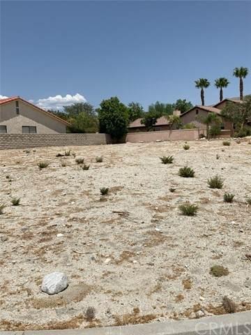 0 Congressional/Spyglass, Desert Hot Springs, CA 92240 (#JT21157177) :: The Todd Team Realtors