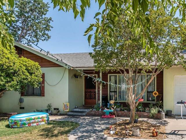 512 30th Street, Paso Robles, CA 93446 (#NS21157299) :: SD Luxe Group