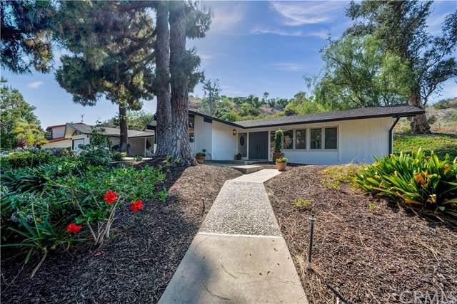 9772 Overhill Drive, North Tustin, CA 92705 (#OC21157862) :: Windermere Homes & Estates