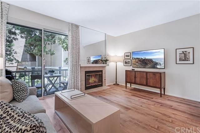 8500 Falmouth #1109, Playa Del Rey, CA 90293 (#SB21158013) :: PURE Real Estate Group