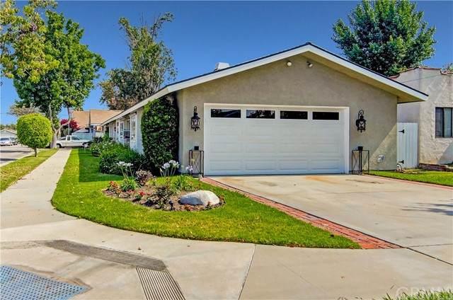 16914 Santa Ana Avenue, Bellflower, CA 90706 (#OC21155584) :: SD Luxe Group