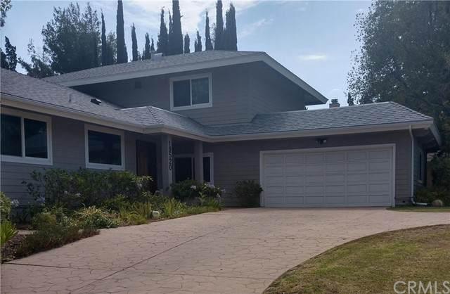 19520 Tulsa Street, Porter Ranch, CA 91326 (#BB21126608) :: SD Luxe Group