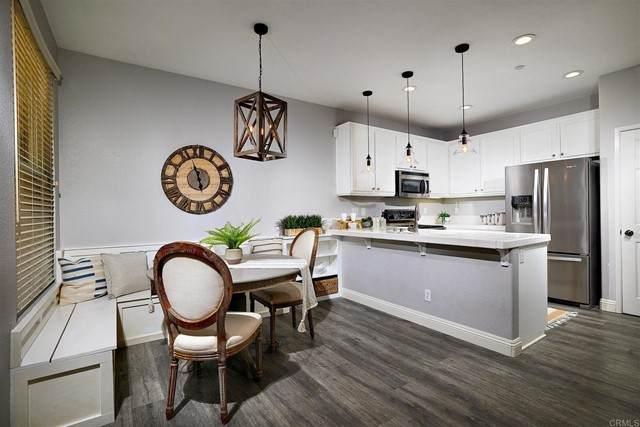 1680 Avery Road, San Marcos, CA 92078 (#NDP2108419) :: Dannecker & Associates
