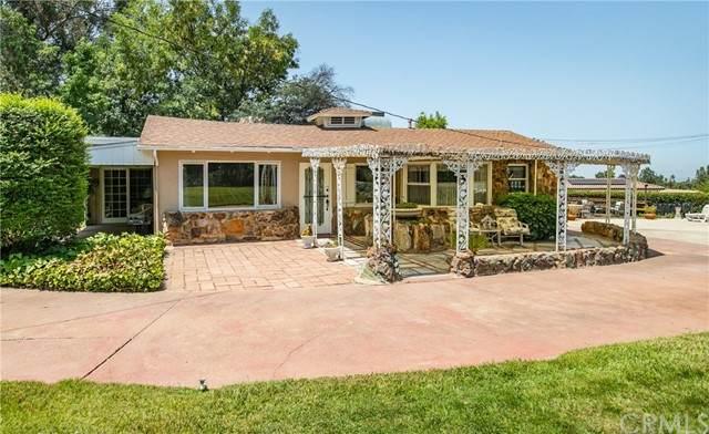 1506 Ridge Street, Redlands, CA 92373 (#EV21156856) :: SD Luxe Group