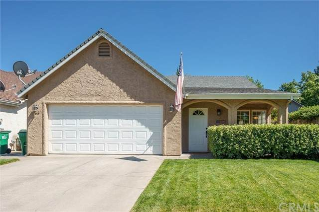 255 Cavalier Way, Chico, CA 95973 (#SN21157474) :: SD Luxe Group