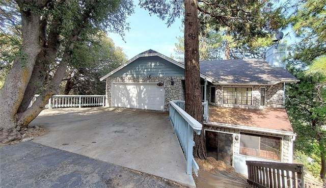 279 Wylerhorn Drive, Crestline, CA 92325 (#EV21158519) :: PURE Real Estate Group