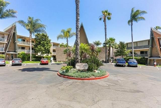 4444 W Point Loma Blvd #7, San Diego, CA 92107 (#PTP2105086) :: Yarbrough Group