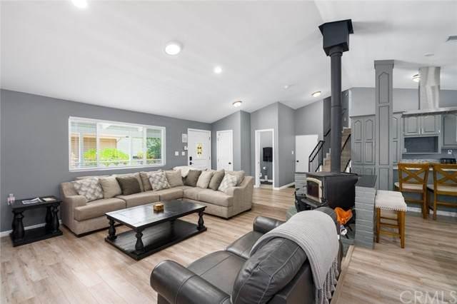 688 Conklin Road, Big Bear, CA 92315 (#PW21158841) :: Windermere Homes & Estates
