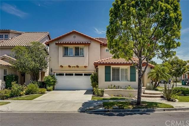 25 Villager, Irvine, CA 92602 (#OC21159562) :: Compass