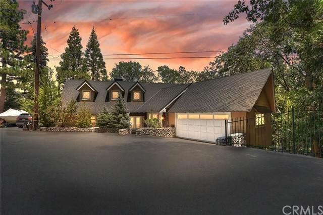 28790 Palisades Drive, Lake Arrowhead, CA 92352 (#EV21159499) :: PURE Real Estate Group