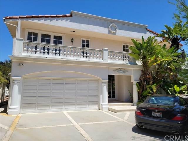 2608 Zorada Drive, Los Angeles, CA 90046 (#TR21159506) :: SunLux Real Estate