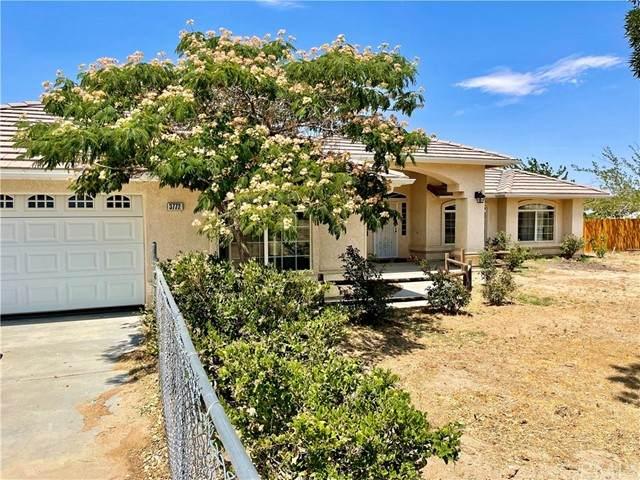 3772 Sunnyslope Road, Phelan, CA 92371 (#IV21158652) :: The Legacy Real Estate Team