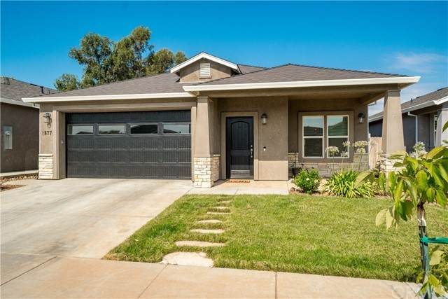 2877 Swallowtail Way, Chico, CA 95973 (#SN21138078) :: SD Luxe Group