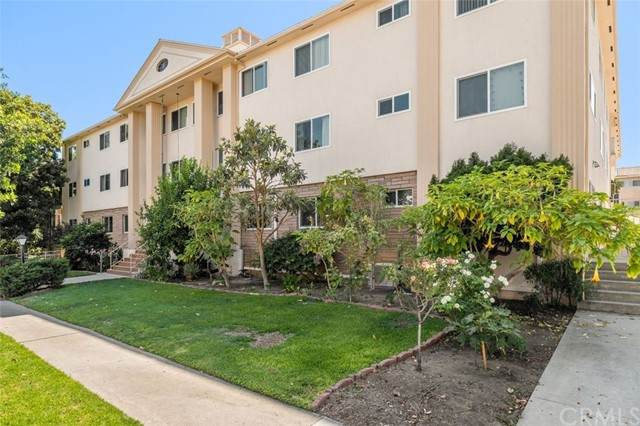 315 N Louise Street #104, Glendale, CA 91206 (#OC21160020) :: PURE Real Estate Group