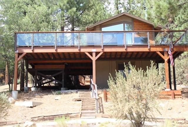 43734 Yosemite Drive, Big Bear, CA 92315 (#PW21160128) :: Windermere Homes & Estates