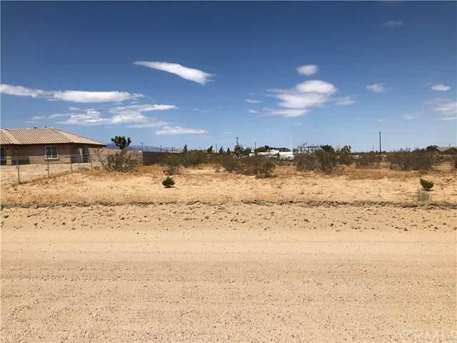 0 Caughlin, Phelan, CA 92371 (#BB21160418) :: The Legacy Real Estate Team