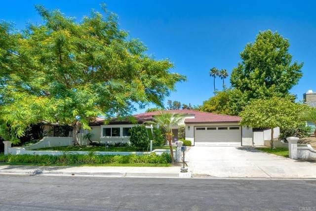 2532 Unicornio Street, Carlsbad, CA 92009 (#PTP2105128) :: Dannecker & Associates