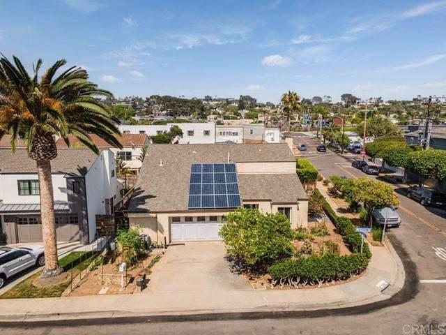 304 N Sierra Avenue, Solana Beach, CA 92075 (#NDP2108529) :: The Miller Group