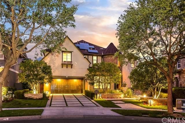 3 Jeremiah Lane, Ladera Ranch, CA 92694 (#TR21160661) :: Compass