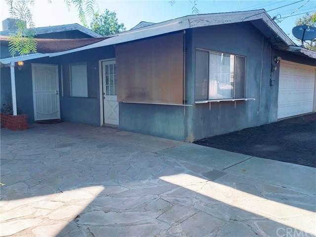 34773 Wildwood Canyon Road, Yucaipa, CA 92399 (#EV21160757) :: The Mac Group