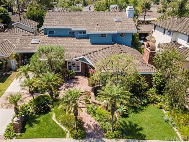 5500 E El Jardin Street, Long Beach, CA 90815 (#PW21160750) :: Dannecker & Associates
