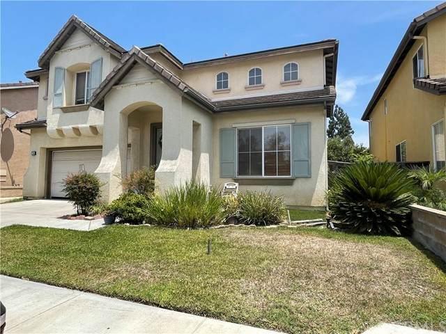 704 S Lassen Court, Anaheim, CA 92804 (#PW21160976) :: Compass