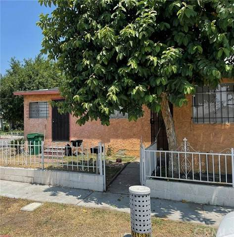 5217 Gage Avenue, Bell, CA 90201 (#PW21161014) :: Compass