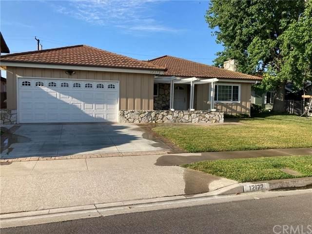 12172 Marble Circle, Garden Grove, CA 92843 (#OC21158968) :: Compass