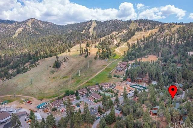 1337 Balsam Drive, Big Bear, CA 92315 (#PW21161045) :: Windermere Homes & Estates