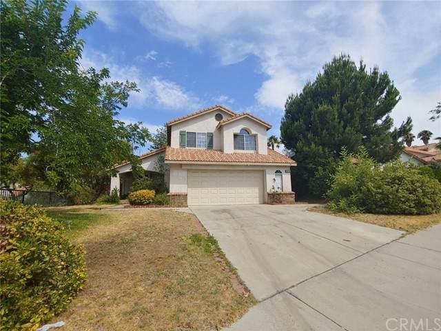 10621 Mendoza Road, Moreno Valley, CA 92557 (#IV21161094) :: SD Luxe Group