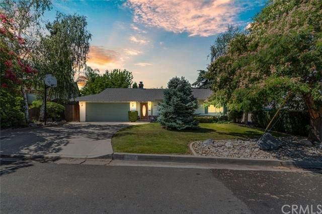 35595 Rancho Road, Yucaipa, CA 92399 (#SW21160647) :: The Mac Group