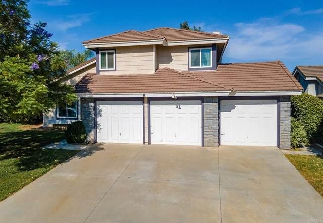 41676 Avenida De La Reina, Temecula, CA 92592 (#NDP2108564) :: PURE Real Estate Group