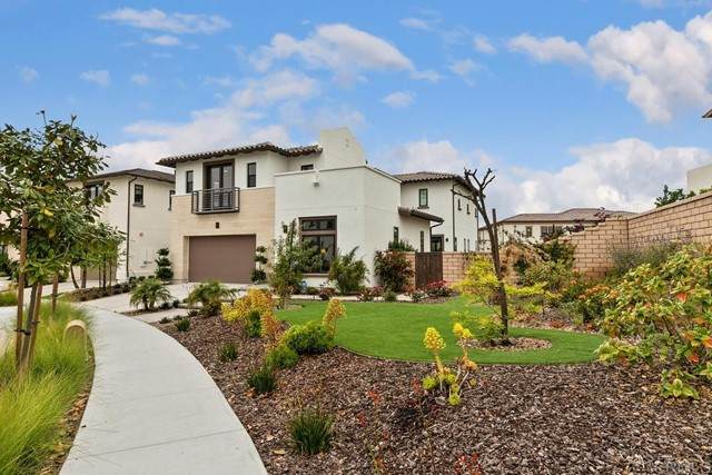 6184 Seafaring Way, San Diego, CA 92130 (#NDP2108568) :: The Miller Group